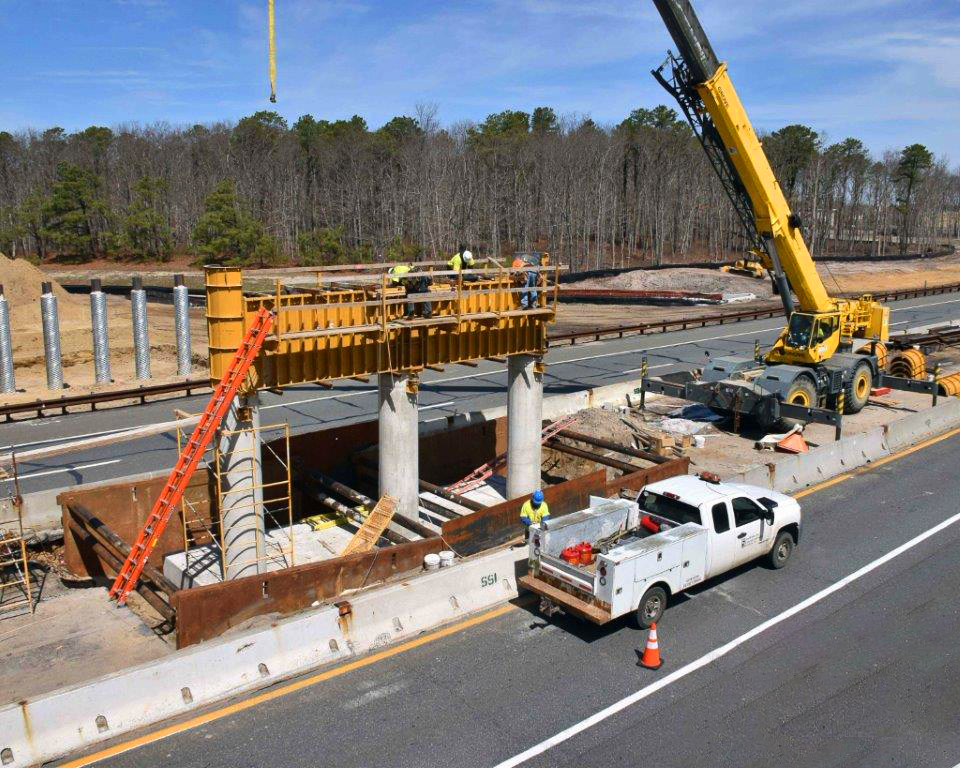 Heavy Highway & Bridge | South State, Inc