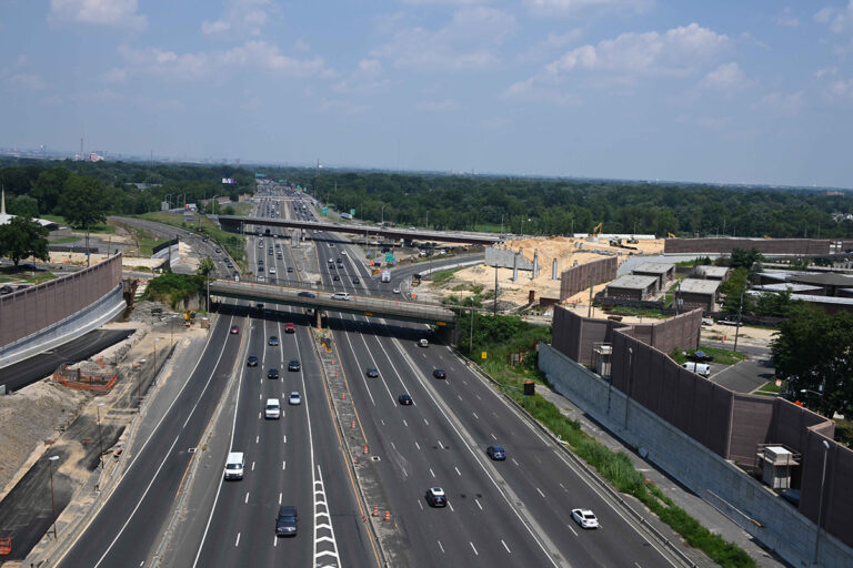 Route 295/42/I-76 Direct Connection Contract 3 image